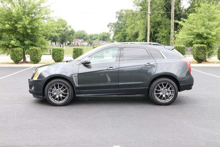 Used 2016 Cadillac SRX Performance Collection W/NAV PERFORMANCE COLLECTION FWD for sale Sold at Auto Collection in Murfreesboro TN 37130 7