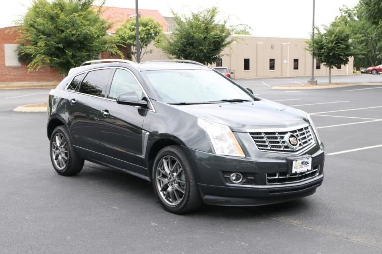 Used 2016 Cadillac SRX Performance Collection W/NAV PERFORMANCE COLLECTION FWD for sale Sold at Auto Collection in Murfreesboro TN 37130 1