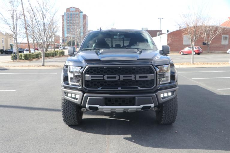 Used 2020 Ford F-150 RAPTOR 4WD SUPER CREW W/NAV RAPTOR SUPERCREW 4WD for sale Sold at Auto Collection in Murfreesboro TN 37130 5