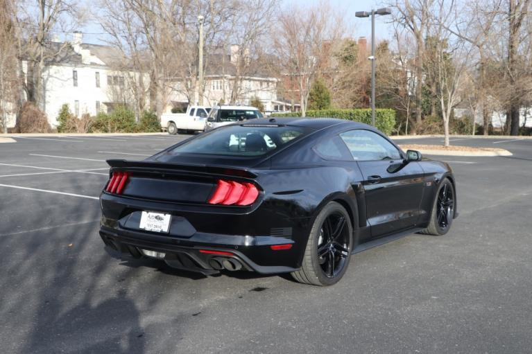 Used 2019 FORD MUSTANG GT ROUSH STAGE 3 710HP W/NAV Roush Stage 3 for sale Sold at Auto Collection in Murfreesboro TN 37130 3