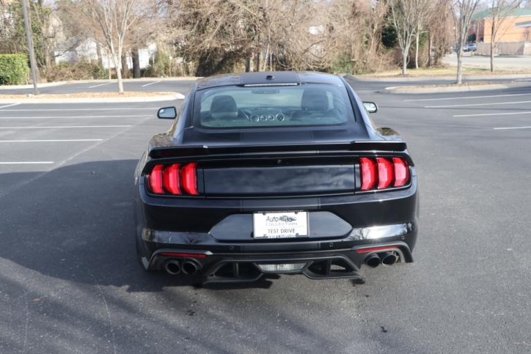Used 2019 FORD MUSTANG GT ROUSH STAGE 3 710HP W/NAV Roush Stage 3 for sale Sold at Auto Collection in Murfreesboro TN 37130 6