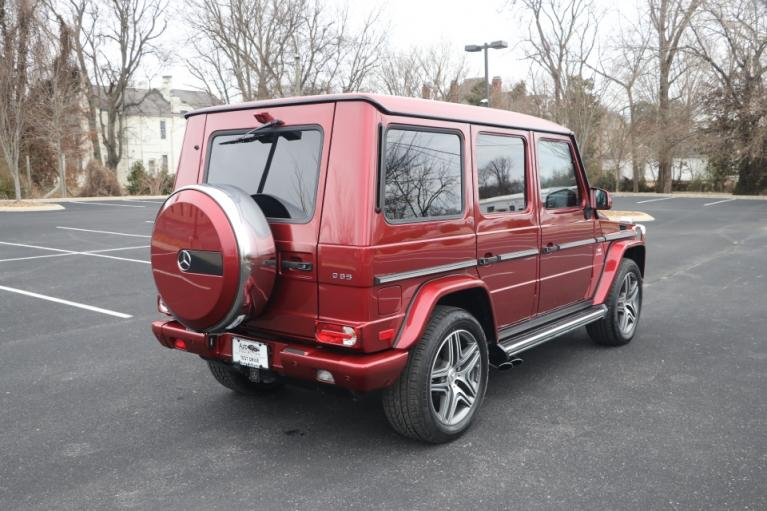Used 2016 Mercedes-Benz G65 AMG 4MATIC w/NAV G65 AMG 4MATIC for sale Sold at Auto Collection in Murfreesboro TN 37130 3