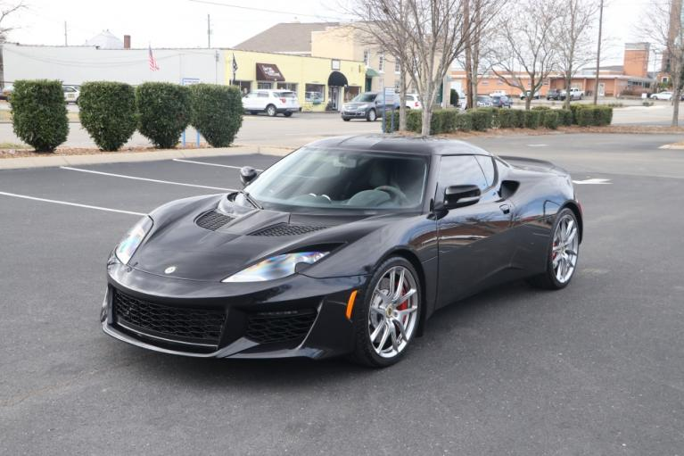 Used 2018 Lotus EVORA 400 2+2 COUPE RWD W/NAV for sale Sold at Auto Collection in Murfreesboro TN 37130 2