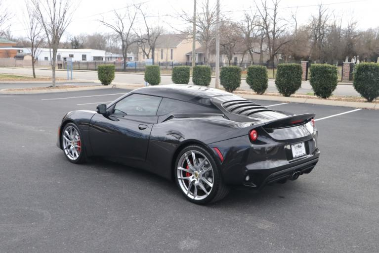 Used 2018 Lotus EVORA 400 2+2 COUPE RWD W/NAV for sale Sold at Auto Collection in Murfreesboro TN 37130 4