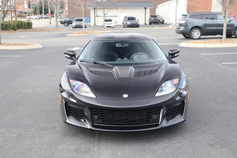 Used 2018 Lotus EVORA 400 2+2 COUPE RWD W/NAV 2+2 for sale $79,950 at Auto Collection in Murfreesboro TN 37130 5