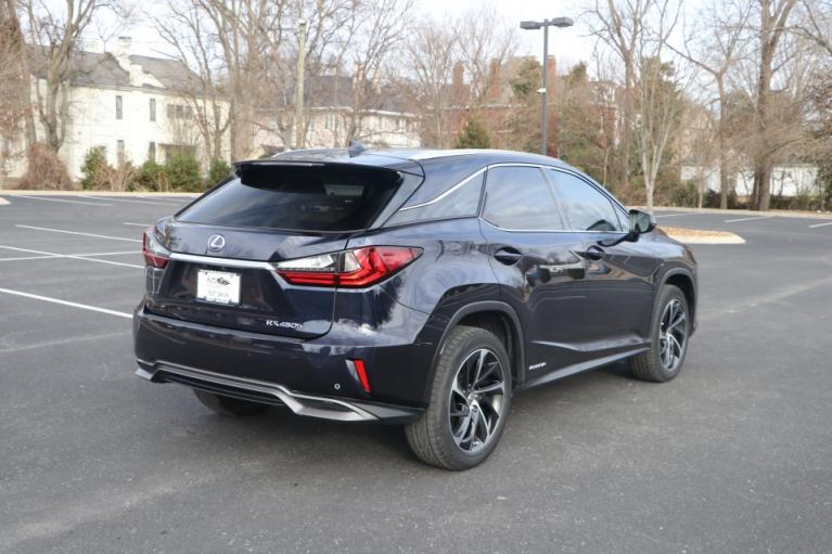 Used 2016 Lexus RX 450H LUXURY AWD W/NAV AWD for sale Sold at Auto Collection in Murfreesboro TN 37130 3