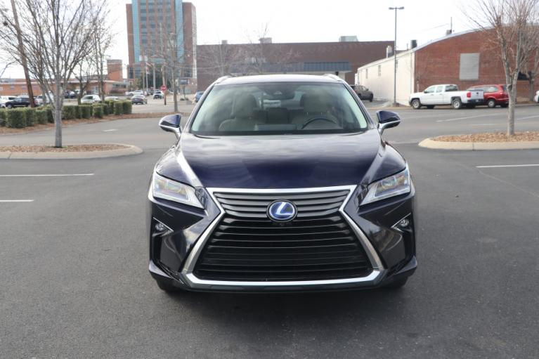 Used 2016 Lexus RX 450H LUXURY AWD W/NAV AWD for sale Sold at Auto Collection in Murfreesboro TN 37130 5