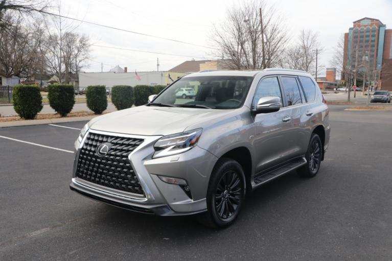 Used 2020 Lexus GX 460 LUXURY AWD W/NAV LUXURY for sale Sold at Auto Collection in Murfreesboro TN 37130 2