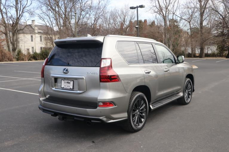 Used 2020 Lexus GX 460 LUXURY AWD W/NAV LUXURY for sale Sold at Auto Collection in Murfreesboro TN 37130 3