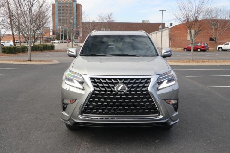 Used 2020 Lexus GX 460 LUXURY AWD W/NAV LUXURY for sale Sold at Auto Collection in Murfreesboro TN 37130 5