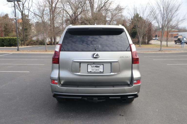 Used 2020 Lexus GX 460 LUXURY AWD W/NAV LUXURY for sale Sold at Auto Collection in Murfreesboro TN 37130 6