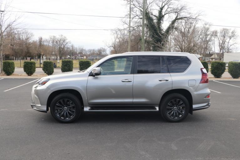Used 2020 Lexus GX 460 LUXURY AWD W/NAV LUXURY for sale Sold at Auto Collection in Murfreesboro TN 37130 7