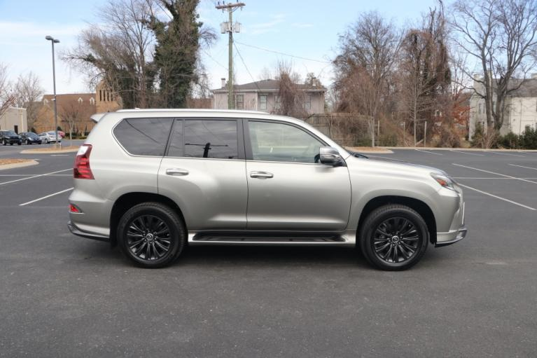 Used 2020 Lexus GX 460 LUXURY AWD W/NAV LUXURY for sale Sold at Auto Collection in Murfreesboro TN 37130 8