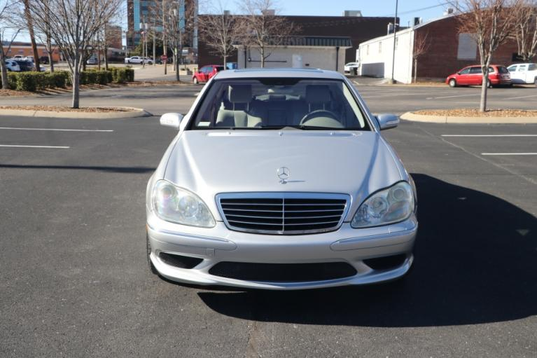 Used 2006 Mercedes-Benz S430 RWD W/NAV RWD for sale Sold at Auto Collection in Murfreesboro TN 37130 5