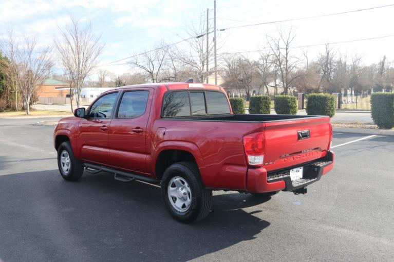 Used 2017 Toyota TACOMA SR5 Double Cab 4x2 SR5 DOUBLE CAB LONG BED I4 6AT 2WD for sale Sold at Auto Collection in Murfreesboro TN 37130 4