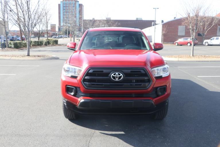 Used 2017 Toyota TACOMA SR5 Double Cab 4x2 SR5 DOUBLE CAB LONG BED I4 6AT 2WD for sale Sold at Auto Collection in Murfreesboro TN 37130 5