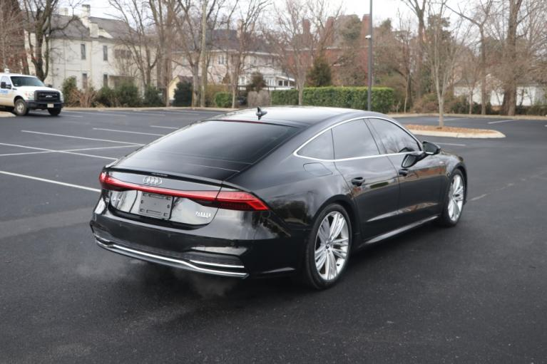 Used 2019 AUDI A7 QUATTRO PREMIUM PLUS S-LINE AWD W/NAV A7 PREMIUM PLUS  for sale $47,960 at Auto Collection in Murfreesboro TN 37130 3