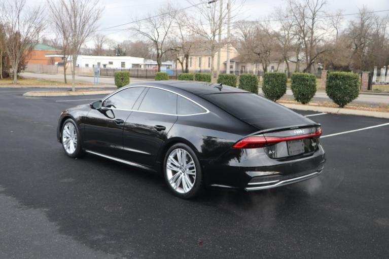 Used 2019 AUDI A7 QUATTRO PREMIUM PLUS S-LINE AWD W/NAV A7 PREMIUM PLUS  for sale $47,960 at Auto Collection in Murfreesboro TN 37130 4