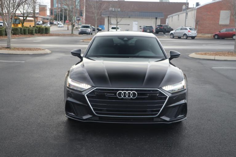 Used 2019 AUDI A7 QUATTRO PREMIUM PLUS S-LINE AWD W/NAV A7 PREMIUM PLUS  for sale $47,960 at Auto Collection in Murfreesboro TN 37130 5