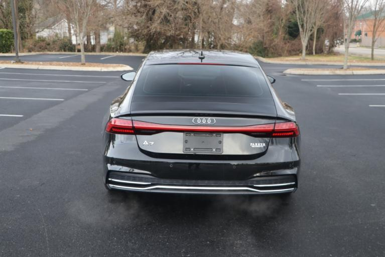 Used 2019 AUDI A7 QUATTRO PREMIUM PLUS S-LINE AWD W/NAV A7 PREMIUM PLUS  for sale $47,960 at Auto Collection in Murfreesboro TN 37130 6