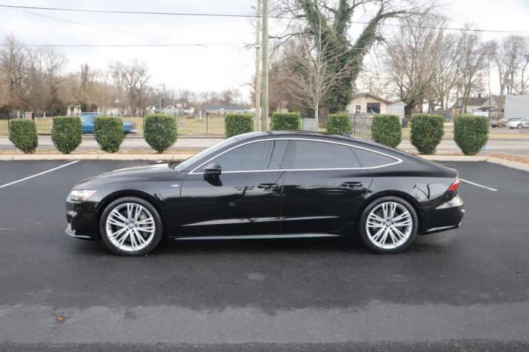 Used 2019 AUDI A7 QUATTRO PREMIUM PLUS S-LINE AWD W/NAV A7 PREMIUM PLUS  for sale $47,960 at Auto Collection in Murfreesboro TN 37130 7