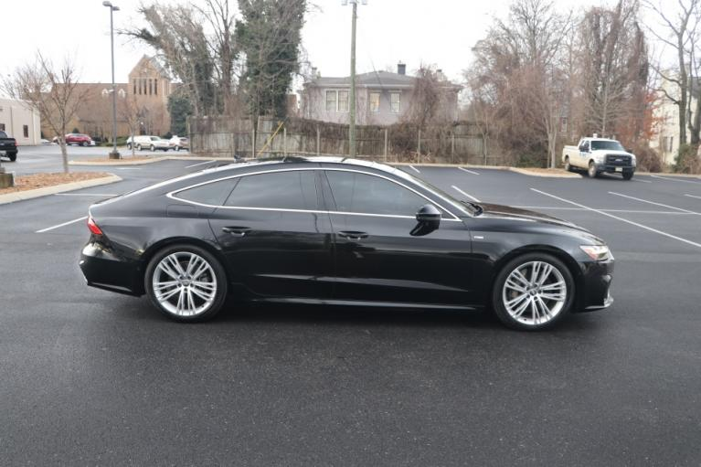Used 2019 AUDI A7 QUATTRO PREMIUM PLUS S-LINE AWD W/NAV A7 PREMIUM PLUS  for sale $47,960 at Auto Collection in Murfreesboro TN 37130 8
