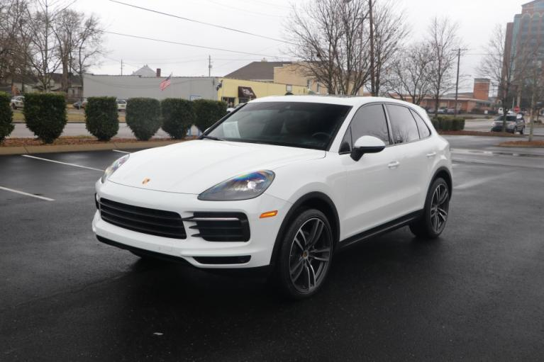 Used 2019 Porsche CAYENNE AWD W/NAV BASE for sale $63,950 at Auto Collection in Murfreesboro TN 37130 2
