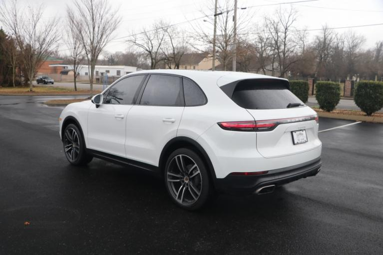 Used 2019 Porsche CAYENNE AWD W/NAV BASE for sale $63,950 at Auto Collection in Murfreesboro TN 37130 4