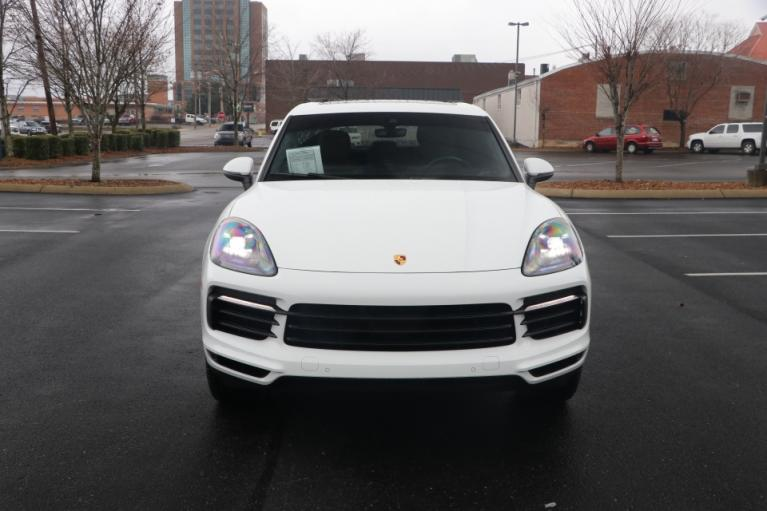 Used 2019 Porsche CAYENNE AWD W/NAV BASE for sale $63,950 at Auto Collection in Murfreesboro TN 37130 5