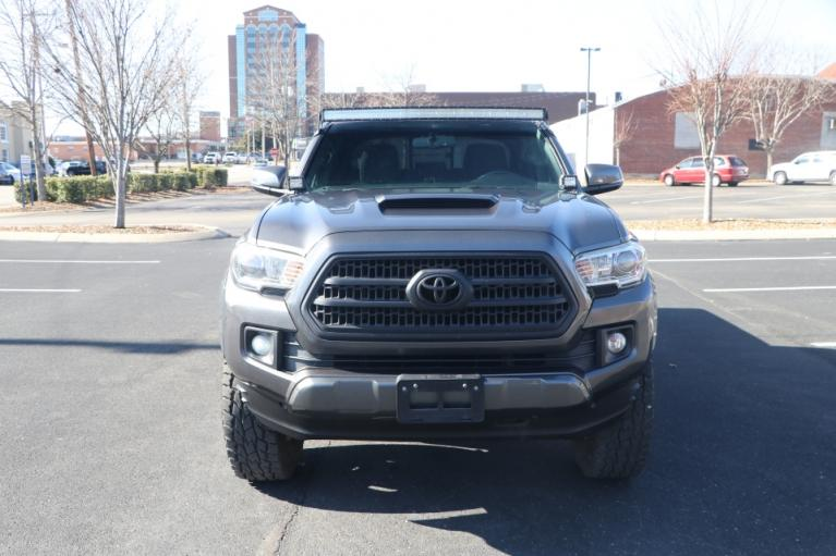 Used 2016 Toyota TACOMA TRD SPORT 4x2 DB CAB W/ADD ONS SR5 DOUBLE CAB LONG BED V6 6AT 2WD for sale Sold at Auto Collection in Murfreesboro TN 37130 5