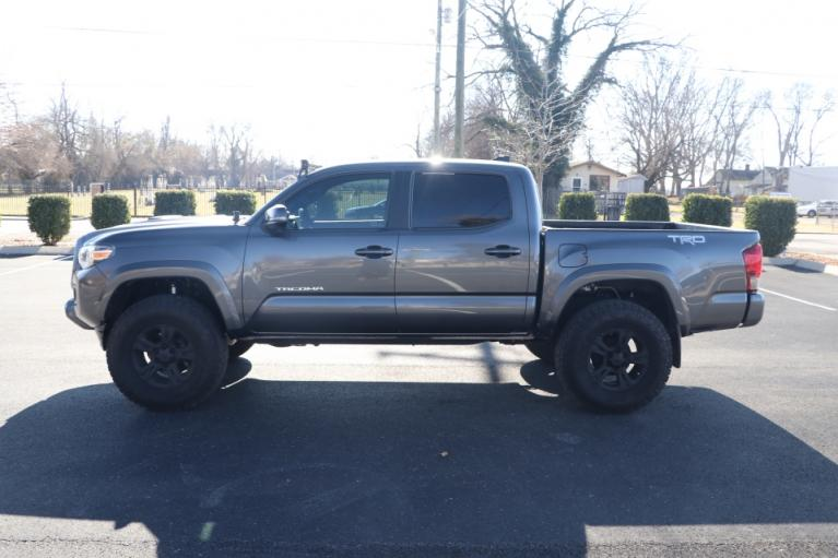 Used 2016 Toyota TACOMA TRD SPORT 4x2 DB CAB W/ADD ONS SR5 DOUBLE CAB LONG BED V6 6AT 2WD for sale Sold at Auto Collection in Murfreesboro TN 37130 7