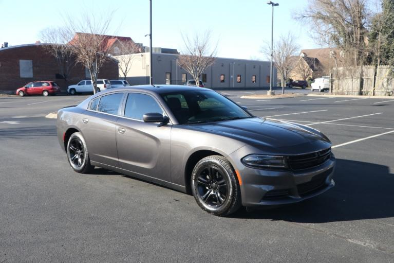 Used Used 2020 Dodge CHARGER SXT RWD W/HEATED SEATS SXT for sale $25,950 at Auto Collection in Murfreesboro TN