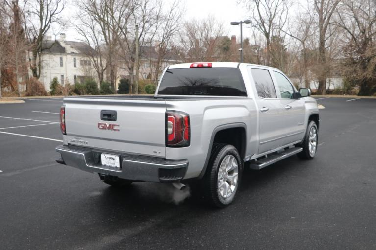 Used 2018 GMC SIERRA 1500 SLT PREMIUM 4WD CREW CAB  SLT CREW CAB SHORT BOX 4WD for sale Sold at Auto Collection in Murfreesboro TN 37130 3