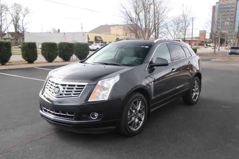 Used 2015 Cadillac SRX PERFORMANCE COLLECTION FWD W/NAV PERFORMANCE COLLECTION FWD for sale Sold at Auto Collection in Murfreesboro TN 37130 2