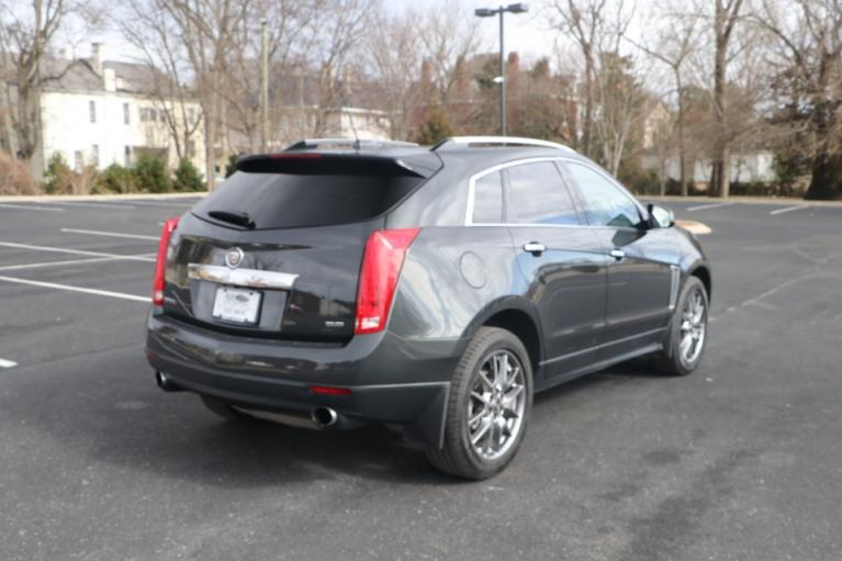 Used 2015 Cadillac SRX PERFORMANCE COLLECTION FWD W/NAV PERFORMANCE COLLECTION FWD for sale Sold at Auto Collection in Murfreesboro TN 37130 3