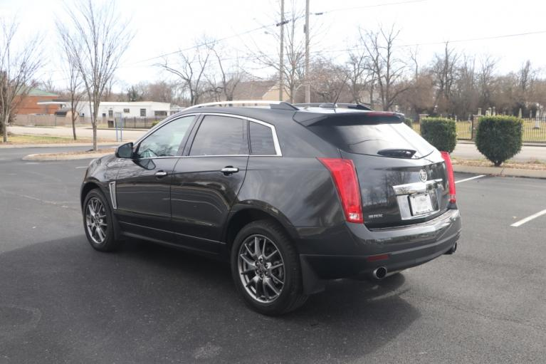 Used 2015 Cadillac SRX PERFORMANCE COLLECTION FWD W/NAV PERFORMANCE COLLECTION FWD for sale Sold at Auto Collection in Murfreesboro TN 37130 4