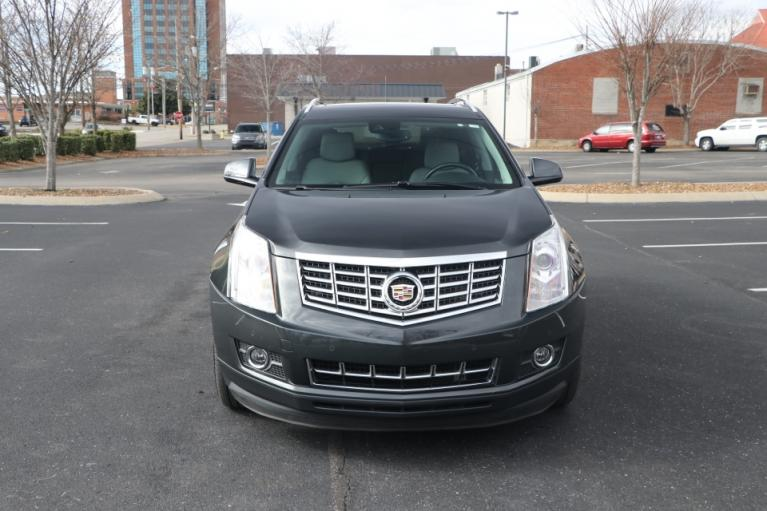 Used 2015 Cadillac SRX PERFORMANCE COLLECTION FWD W/NAV PERFORMANCE COLLECTION FWD for sale Sold at Auto Collection in Murfreesboro TN 37130 5