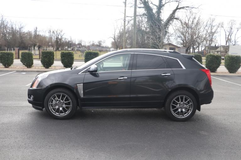 Used 2015 Cadillac SRX PERFORMANCE COLLECTION FWD W/NAV PERFORMANCE COLLECTION FWD for sale Sold at Auto Collection in Murfreesboro TN 37130 7