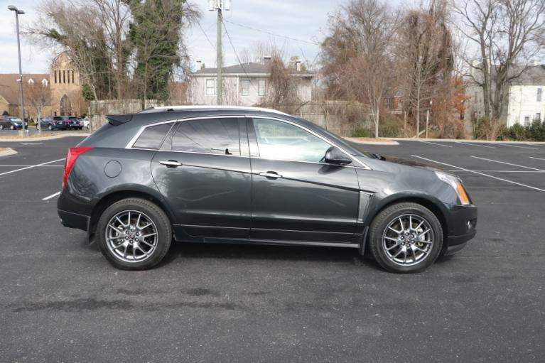 Used 2015 Cadillac SRX PERFORMANCE COLLECTION FWD W/NAV PERFORMANCE COLLECTION FWD for sale Sold at Auto Collection in Murfreesboro TN 37130 8