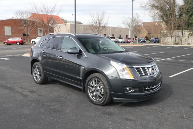Used Used 2015 Cadillac SRX PERFORMANCE COLLECTION FWD W/NAV PERFORMANCE COLLECTION FWD for sale $20,950 at Auto Collection in Murfreesboro TN