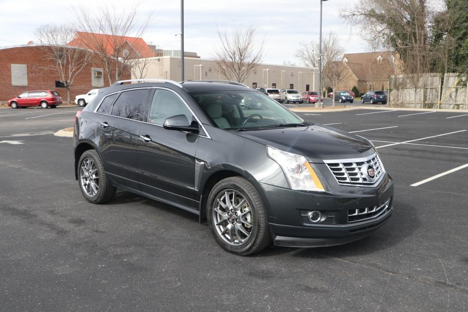 Used 2015 Cadillac SRX PERFORMANCE COLLECTION FWD W/NAV PERFORMANCE COLLECTION FWD for sale Sold at Auto Collection in Murfreesboro TN 37130 1