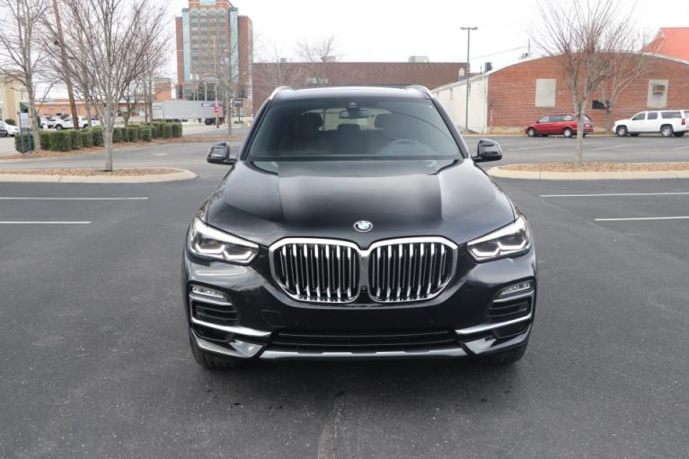 Used 2020 BMW X5 SDRIVE 40I PREMIUM RWD W/NAV SDRIVE40I for sale Sold at Auto Collection in Murfreesboro TN 37130 5