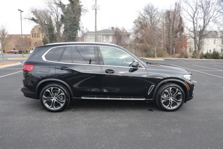 Used 2020 BMW X5 SDRIVE 40I PREMIUM RWD W/NAV SDRIVE40I for sale Sold at Auto Collection in Murfreesboro TN 37130 8