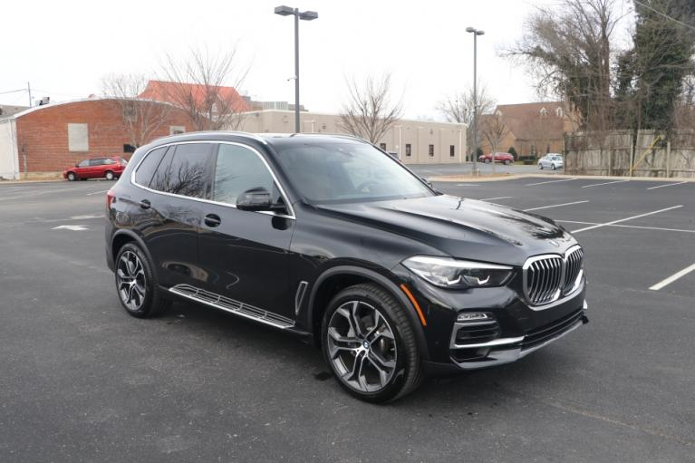 Used 2020 BMW X5 SDRIVE 40I PREMIUM RWD W/NAV SDRIVE40I for sale Sold at Auto Collection in Murfreesboro TN 37130 1