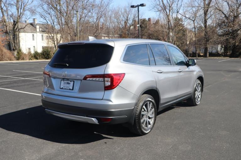 Used 2019 Honda PILOT EX-L FWD W/NAV EX-L W/NAVIGATION AND RES for sale Sold at Auto Collection in Murfreesboro TN 37130 3