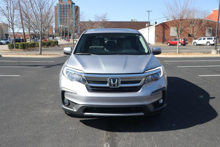 Used 2019 Honda PILOT EX-L FWD W/NAV EX-L W/NAVIGATION AND RES for sale Sold at Auto Collection in Murfreesboro TN 37130 5