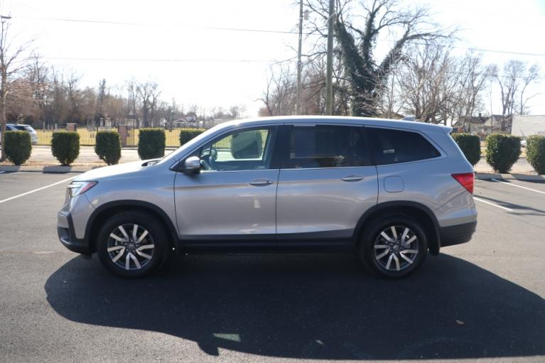 Used 2019 Honda PILOT EX-L FWD W/NAV EX-L W/NAVIGATION AND RES for sale Sold at Auto Collection in Murfreesboro TN 37130 7
