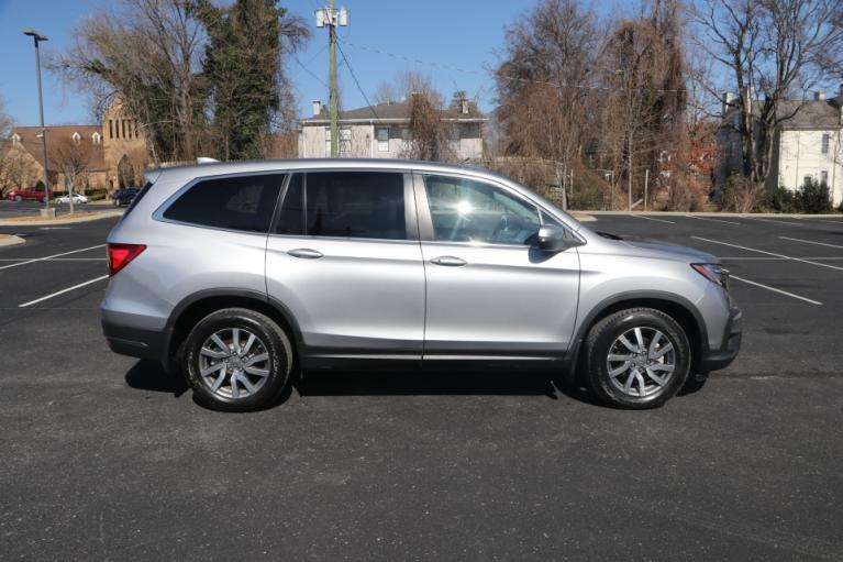 Used 2019 Honda PILOT EX-L FWD W/NAV EX-L W/NAVIGATION AND RES for sale Sold at Auto Collection in Murfreesboro TN 37130 8