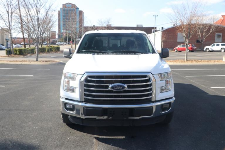 Used 2015 Ford F-150 SUPER CREW RWD ECO BOOST XLT for sale Sold at Auto Collection in Murfreesboro TN 37130 5
