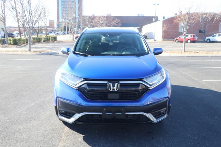 Used 2020 Honda CR-V TOURING AWD W/NAV TOURING AWD for sale Sold at Auto Collection in Murfreesboro TN 37130 5